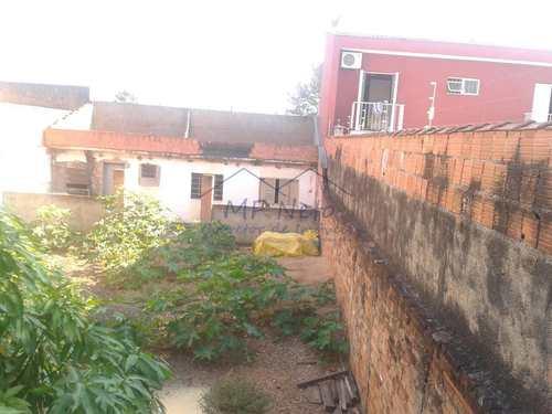 Terreno, código 10131467 em Pirassununga, bairro Jardim América