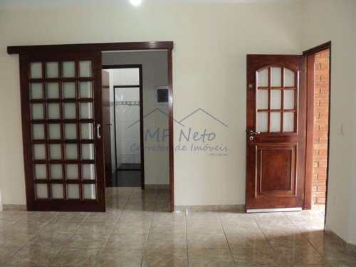 Casa, código 10131477 em Pirassununga, bairro Jardim Europa