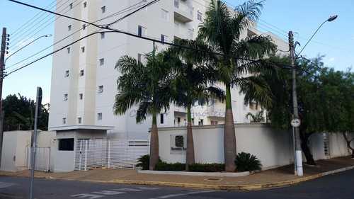 Apartamento, código 10131489 em Pirassununga, bairro Rosário