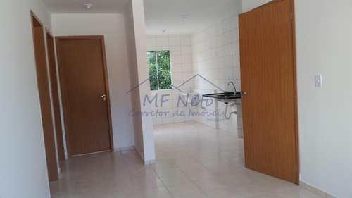 Apartamento, código 10131492 em Pirassununga, bairro Vila Santa Terezinha