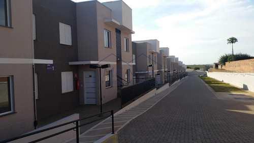 Apartamento, código 10131494 em Pirassununga, bairro Vila Santa Terezinha