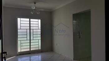 Apartamento, código 10131506 em Pirassununga, bairro Vila Paulista