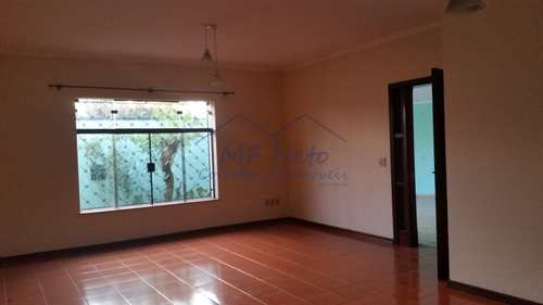 Casa, código 10131513 em Pirassununga, bairro Parque dos Eucaliptos
