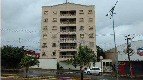 Apartamento em Pirassununga, no bairro Jardim Elite