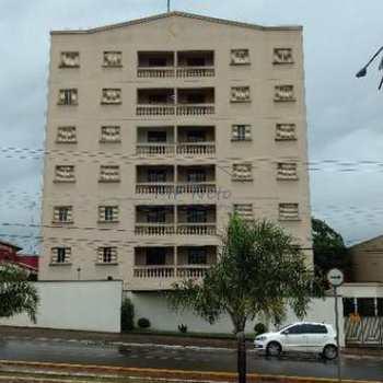 Apartamento em Pirassununga, bairro Jardim Elite