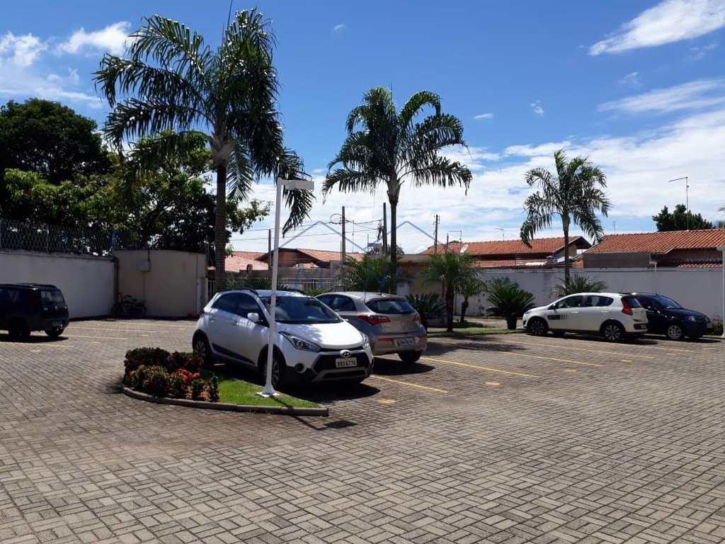 Apartamento em Pirassununga, no bairro Vila São Guido