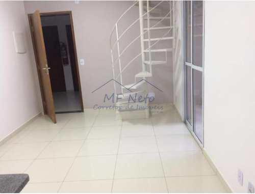 Apartamento, código 10131522 em Pirassununga, bairro Vila São Guido