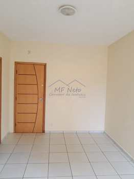 Apartamento, código 10131524 em Pirassununga, bairro Jardim Rosim