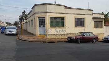 Casa Comercial, código 10131527 em Pirassununga, bairro Centro
