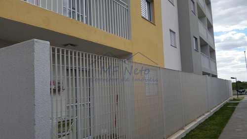 Apartamento, código 10131528 em Pirassununga, bairro Vila Paulista