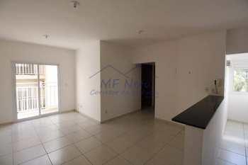 Apartamento, código 10131537 em Pirassununga, bairro Centro