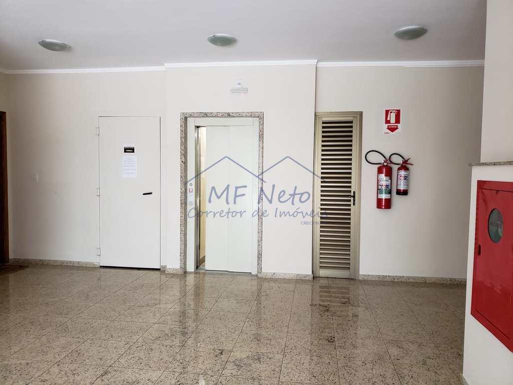 Apartamento em Pirassununga, no bairro Jardim Carlos Gomes