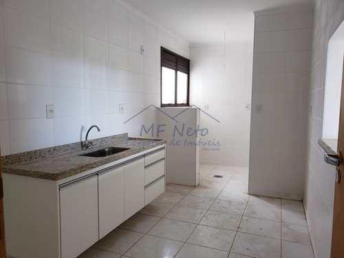 Apartamento, código 10131538 em Pirassununga, bairro Jardim Carlos Gomes