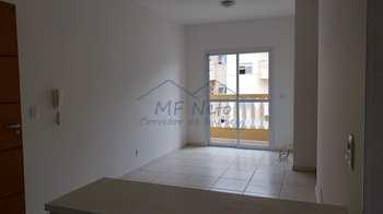 Apartamento, código 10131539 em Pirassununga, bairro Jardim Europa