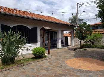 Casa, código 10131545 em Pirassununga, bairro Jardim Carlos Gomes