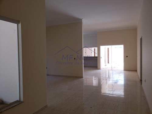 Casa de Condomínio, código 10131549 em Pirassununga, bairro Jardim São Fernando