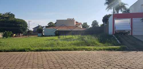 Terreno, código 10131553 em Pirassununga, bairro Cidade Jardim