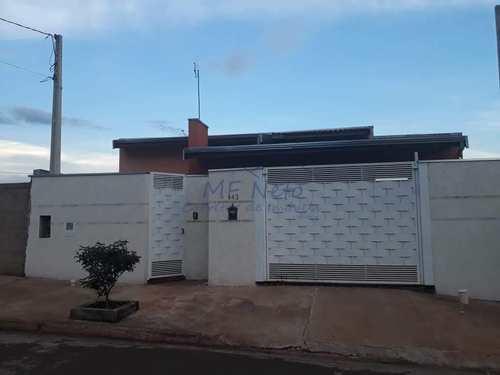 Casa, código 10131555 em Pirassununga, bairro Jardim Treviso