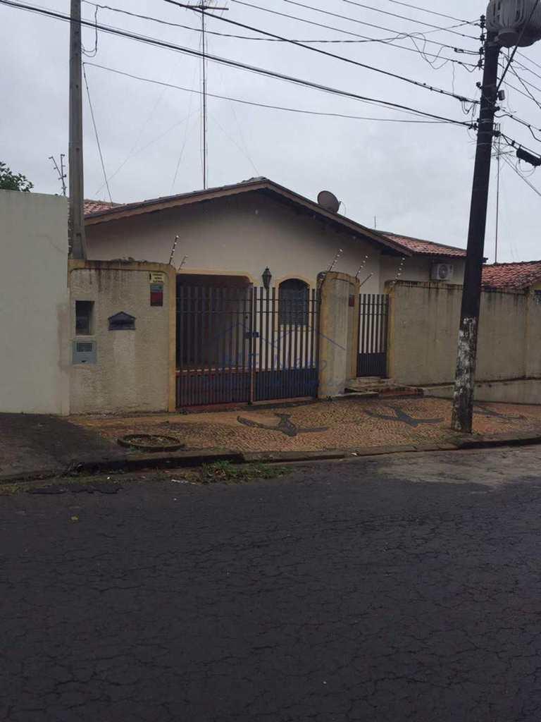 Casa em Campinas, no bairro Jardim Alto da Barra