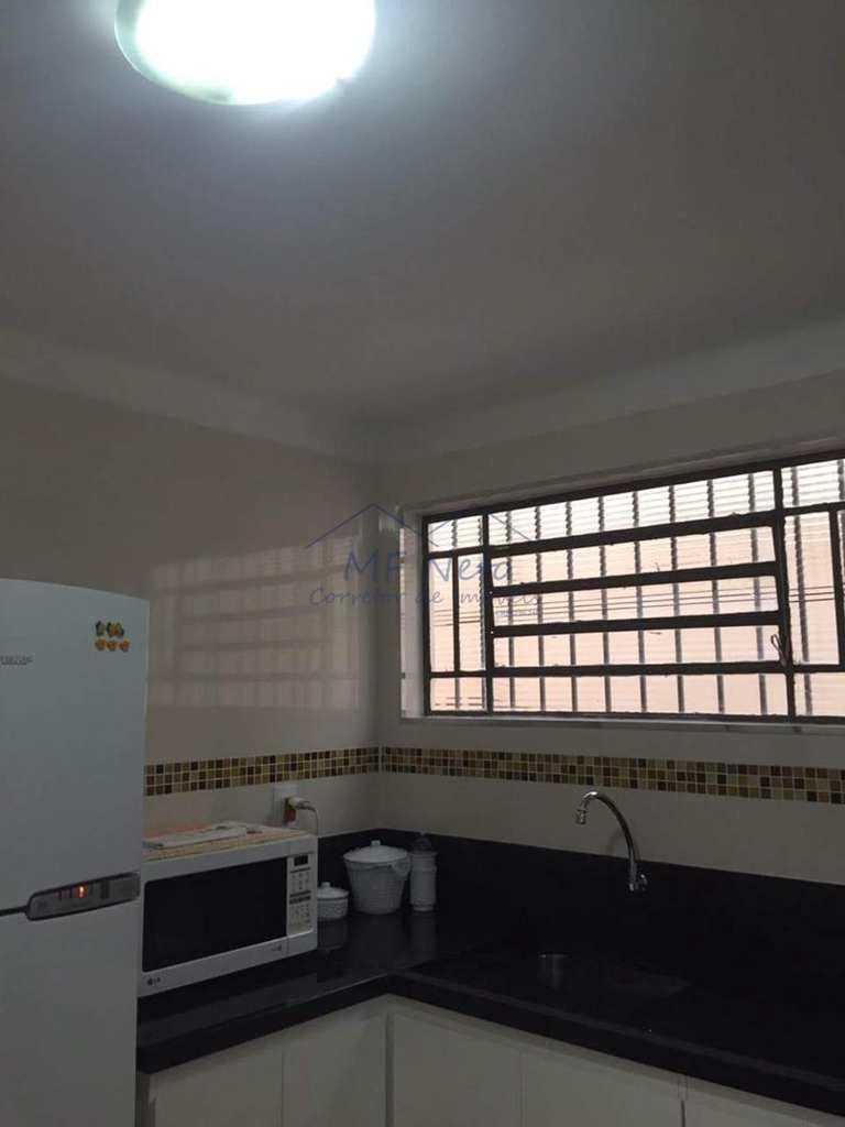 Casa em Campinas, bairro Jardim Alto da Barra