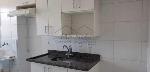 Apartamento, código 10131587 em Pirassununga, bairro Jardim Eldorado