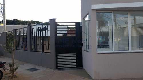 Casa de Condomínio, código 10131590 em Pirassununga, bairro Vila Santa Terezinha