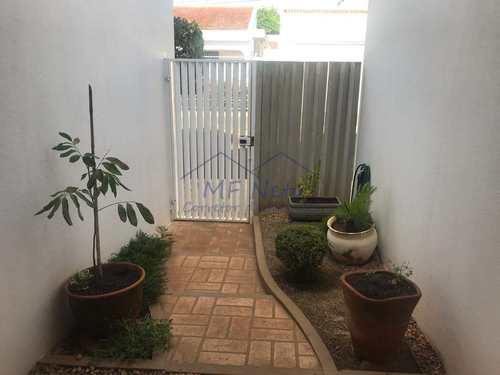 Casa, código 10131592 em Pirassununga, bairro Centro
