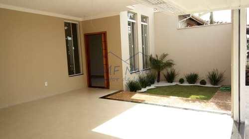 Casa, código 10131595 em Pirassununga, bairro Jardim Itália
