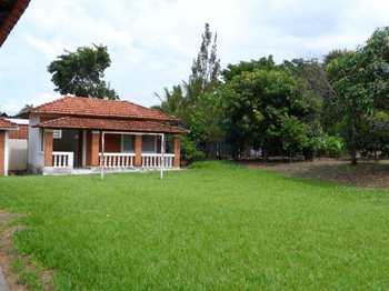 Chácara, código 10131598 em Santa Rita do Passa Quatro, bairro Flamboyant
