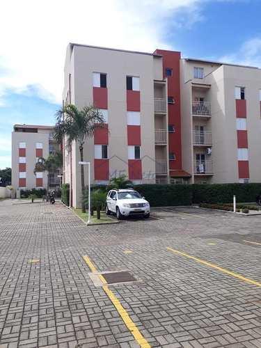 Cobertura, código 10131601 em Pirassununga, bairro Vila São Guido