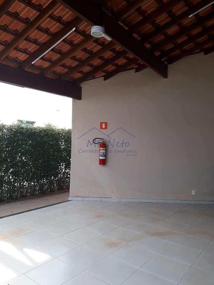 Cobertura em Pirassununga, no bairro Vila São Guido