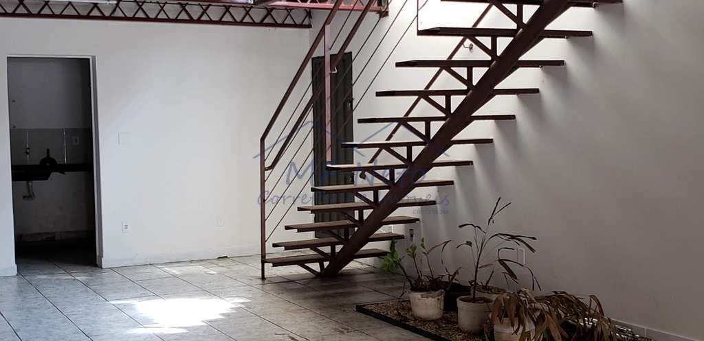 Salão em Pirassununga, no bairro Jardim São Fernando