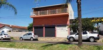 Salão, código 10131602 em Pirassununga, bairro Jardim São Fernando