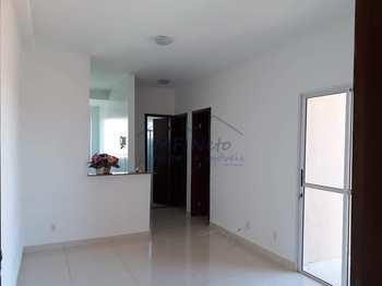 Apartamento, código 10131604 em Pirassununga, bairro Vila São Guido