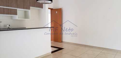 Apartamento, código 10131606 em Pirassununga, bairro Centro