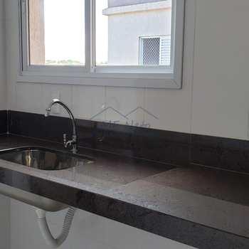 Apartamento em Pirassununga, bairro Rosário