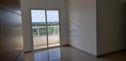 Apartamento, código 10131608 em Pirassununga, bairro Rosário