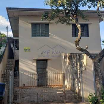 Casa em Pirassununga, bairro Jardim Cachoeira