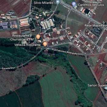 Chácara em Santa Cruz das Palmeiras, bairro Zona Rural