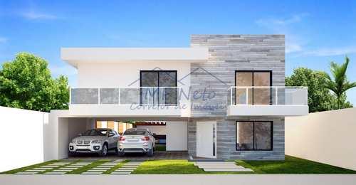 Casa de Condomínio, código 10131622 em Pirassununga, bairro Residencial do Bosque