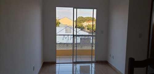 Apartamento, código 10131638 em Pirassununga, bairro Jardim Europa