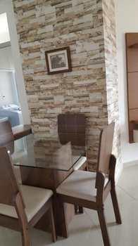 Apartamento, código 10131639 em Pirassununga, bairro Vila Santa Terezinha