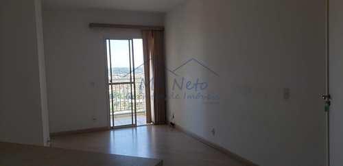 Apartamento, código 10131640 em Pirassununga, bairro Vila Santa Terezinha