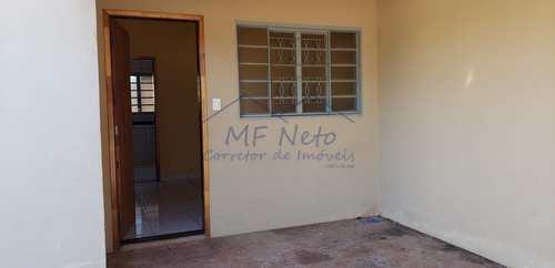 Casa, código 10131651 em Pirassununga, bairro Jardim Treviso