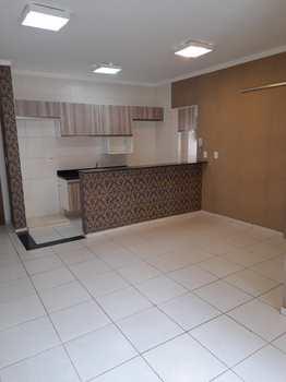 Apartamento, código 10131654 em Pirassununga, bairro Centro
