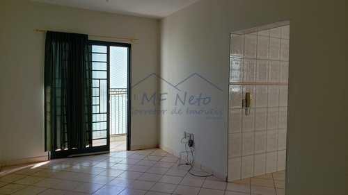 Apartamento, código 10131678 em Pirassununga, bairro Vila Paulista