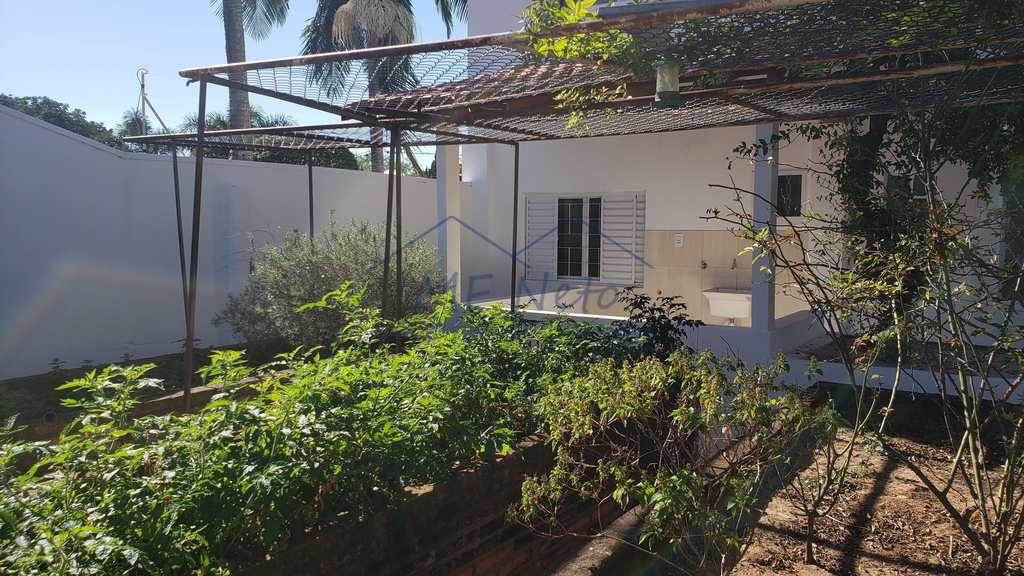 Sobrado em Pirassununga, no bairro Cidade Jardim
