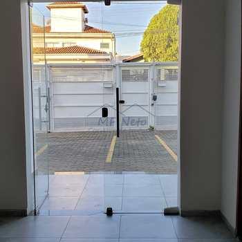 Apartamento em Pirassununga, bairro Jardim Carlos Gomes