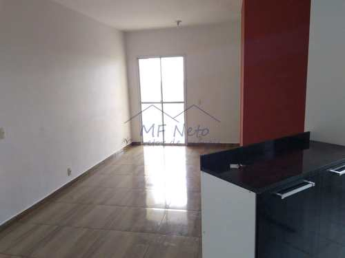 Apartamento, código 10131689 em Pirassununga, bairro Vila Santa Terezinha