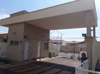 Apartamento, código 10131690 em Pirassununga, bairro Vila Santa Terezinha